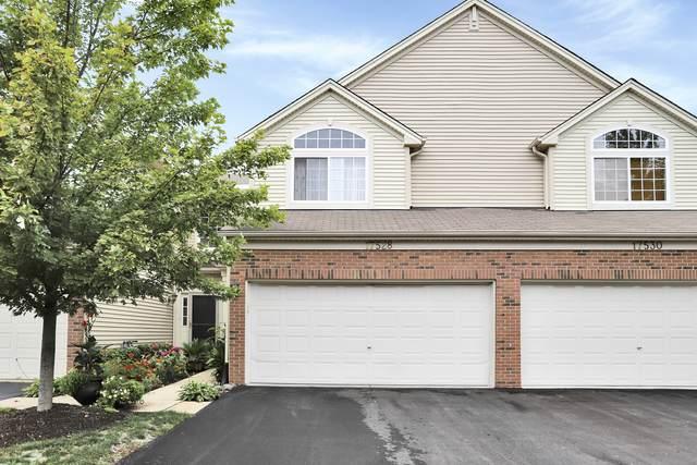 17528 Gilbert Drive, Lockport, IL 60441 (MLS #11129079) :: Jacqui Miller Homes