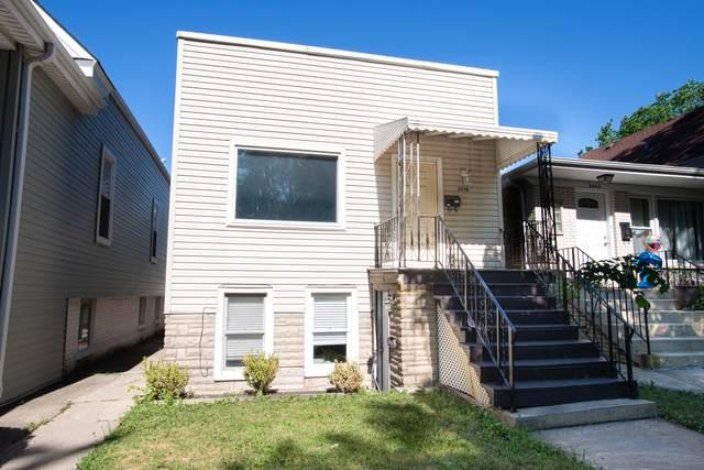 3440 N Kilbourn Avenue, Chicago, IL 60641 (MLS #11129098) :: John Lyons Real Estate