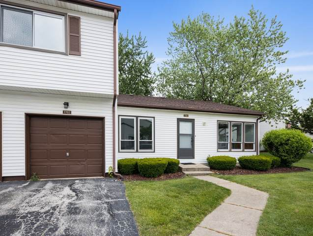 7702 W Galeview Lane #7702, Frankfort, IL 60423 (MLS #11129107) :: Schoon Family Group