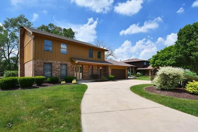 12544 S Melvina Avenue, Palos Heights, IL 60463 (MLS #11129114) :: Schoon Family Group