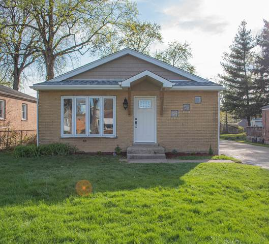 215 Mound Street, Willow Springs, IL 60480 (MLS #11129138) :: The Wexler Group at Keller Williams Preferred Realty
