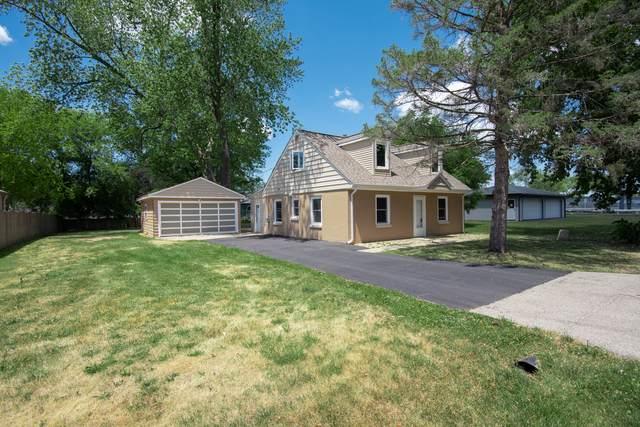 42228 N 6th Avenue, Antioch, IL 60002 (MLS #11129167) :: Ryan Dallas Real Estate