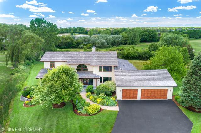 21847 W Green Valley Court, Mundelein, IL 60060 (MLS #11129198) :: The Wexler Group at Keller Williams Preferred Realty