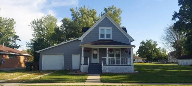 370 E 6th Avenue, Clifton, IL 60927 (MLS #11129237) :: BN Homes Group
