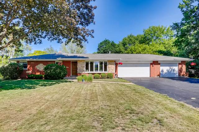 1107 N Maple Lane, Prospect Heights, IL 60070 (MLS #11129260) :: Carolyn and Hillary Homes