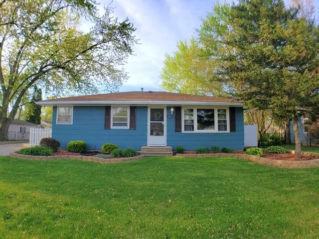 2421 Chestnut Street, Joliet, IL 60435 (MLS #11129263) :: BN Homes Group