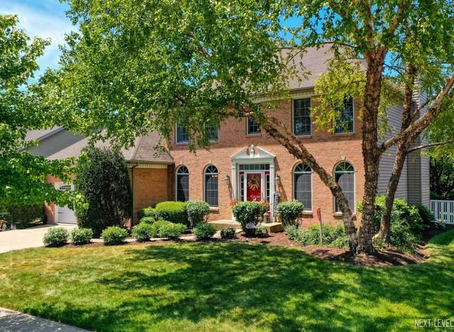 15248 Ingersoll Street, Plainfield, IL 60544 (MLS #11129265) :: Jacqui Miller Homes