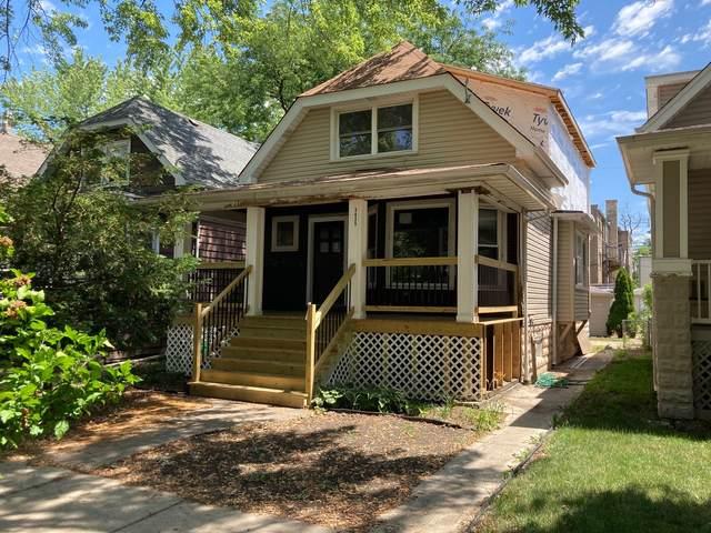 3435 N Tripp Avenue, Chicago, IL 60641 (MLS #11129269) :: Angela Walker Homes Real Estate Group