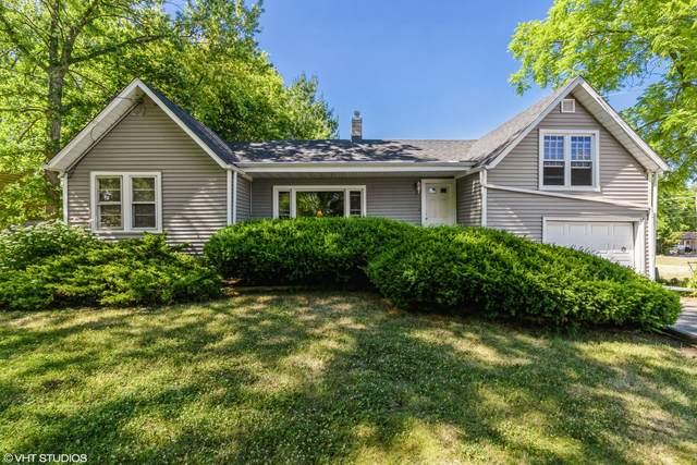 23546 W Park Terrace, Antioch, IL 60002 (MLS #11129273) :: Ryan Dallas Real Estate