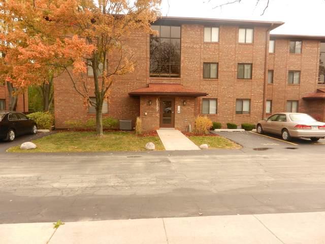 15137 Quail Hollow Drive #203, Orland Park, IL 60462 (MLS #11129278) :: BN Homes Group