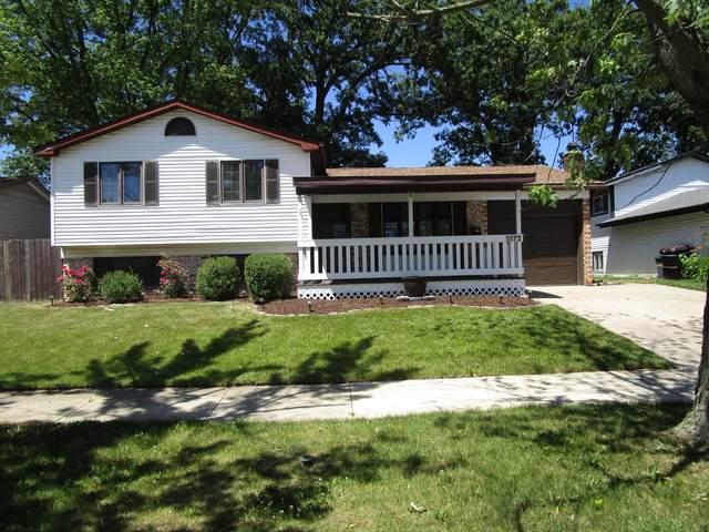 5172 Aldersyde Road, Oak Forest, IL 60452 (MLS #11129296) :: Schoon Family Group