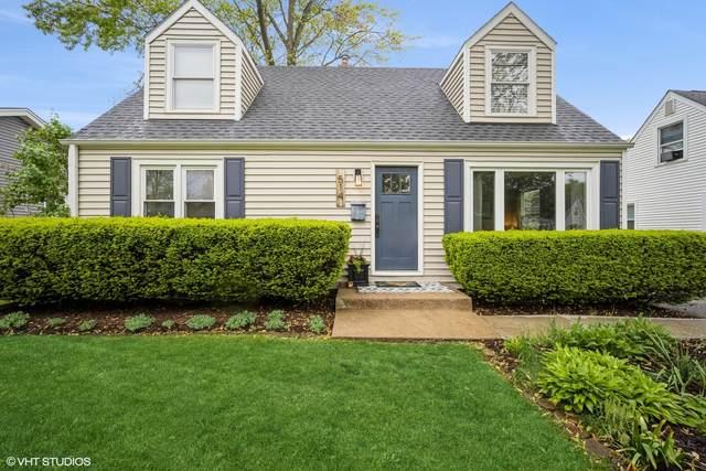 514 N Fairview Avenue, Mount Prospect, IL 60056 (MLS #11129301) :: Angela Walker Homes Real Estate Group