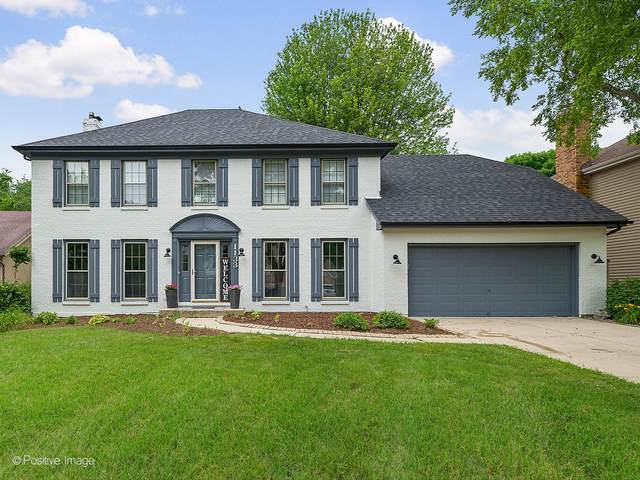 1133 Marshall Court, Naperville, IL 60565 (MLS #11129315) :: O'Neil Property Group