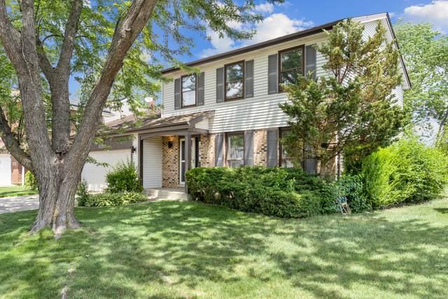1159 Green Knolls Drive, Buffalo Grove, IL 60089 (MLS #11129381) :: O'Neil Property Group