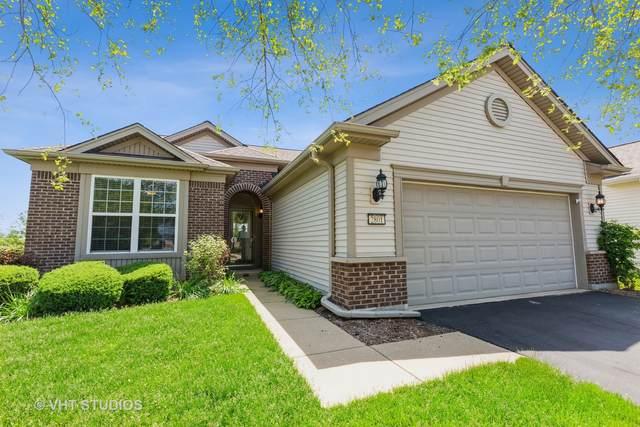 2801 Edgewater Drive, Elgin, IL 60124 (MLS #11129382) :: BN Homes Group