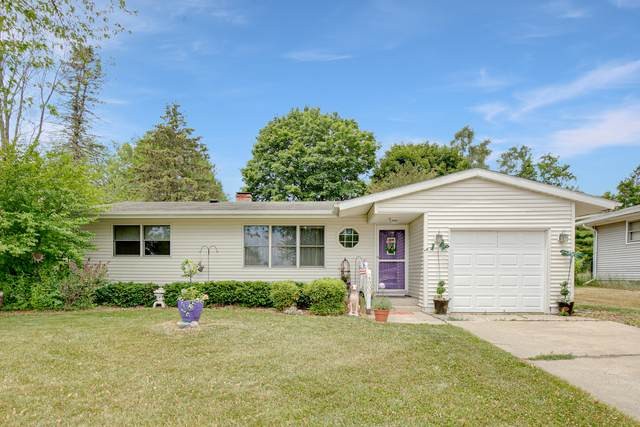 4803 William Street, Mchenry, IL 60051 (MLS #11129385) :: The Wexler Group at Keller Williams Preferred Realty