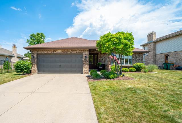 851 Young Street, Lemont, IL 60439 (MLS #11129390) :: Suburban Life Realty