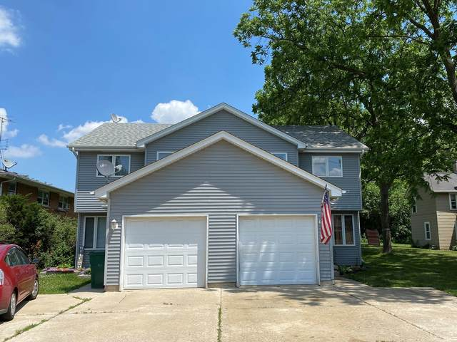 515-517 S State Street, Hampshire, IL 60140 (MLS #11129419) :: BN Homes Group