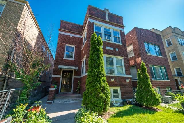 1745 W North Shore Avenue, Chicago, IL 60626 (MLS #11129429) :: Lewke Partners