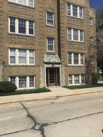 1118 Harrison Street #4, Oak Park, IL 60304 (MLS #11129431) :: Lewke Partners