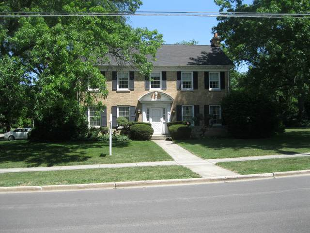 425 W Madison Avenue, Wheaton, IL 60187 (MLS #11129433) :: The Wexler Group at Keller Williams Preferred Realty