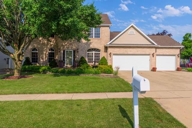2006 Gailey Lane, Bloomington, IL 61704 (MLS #11129451) :: O'Neil Property Group