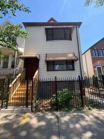 1839 N Talman Avenue, Chicago, IL 60647 (MLS #11129473) :: Lewke Partners