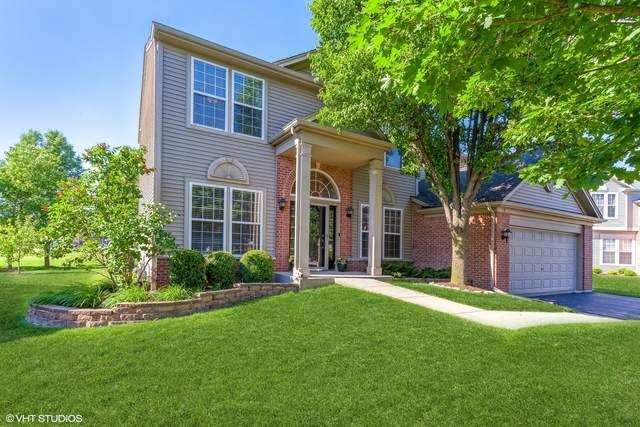 3 Catalpa Court, Bolingbrook, IL 60490 (MLS #11129525) :: BN Homes Group