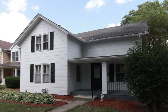 532 S Main Street, Naperville, IL 60540 (MLS #11129586) :: Carolyn and Hillary Homes