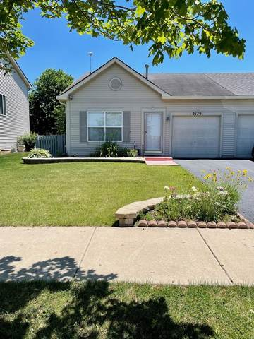 2179 Rebecca Circle, Montgomery, IL 60538 (MLS #11129592) :: Suburban Life Realty