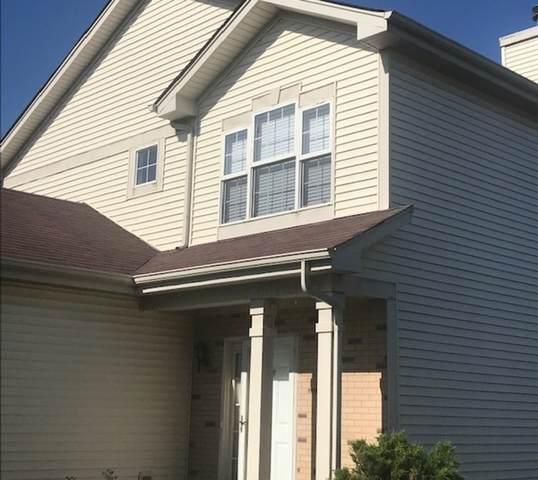 1747 S Hamlin Lane #1747, Round Lake, IL 60073 (MLS #11129598) :: O'Neil Property Group