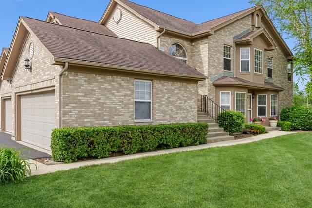 625 Kresswood Drive #625, Mchenry, IL 60050 (MLS #11129636) :: Lewke Partners