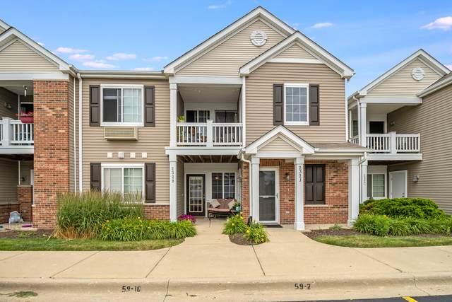 232 Bertram Drive B, Yorkville, IL 60560 (MLS #11129669) :: John Lyons Real Estate