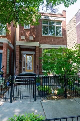 1940 N Wolcott Avenue, Chicago, IL 60622 (MLS #11129696) :: Lewke Partners