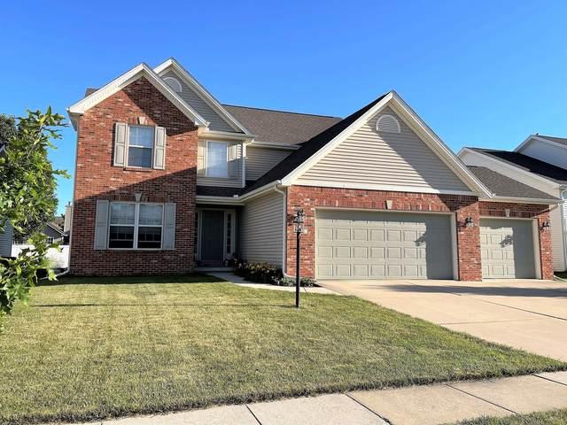 413 Dropseed Drive, Savoy, IL 61874 (MLS #11129744) :: Suburban Life Realty