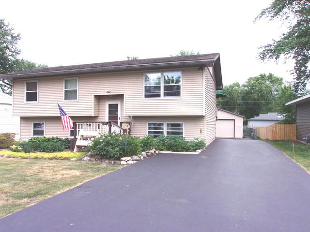 5007 Prairie Avenue, Mchenry, IL 60050 (MLS #11129761) :: Helen Oliveri Real Estate
