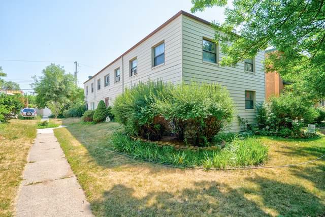 2919 W Berwyn Avenue #1, Chicago, IL 60625 (MLS #11129765) :: Helen Oliveri Real Estate