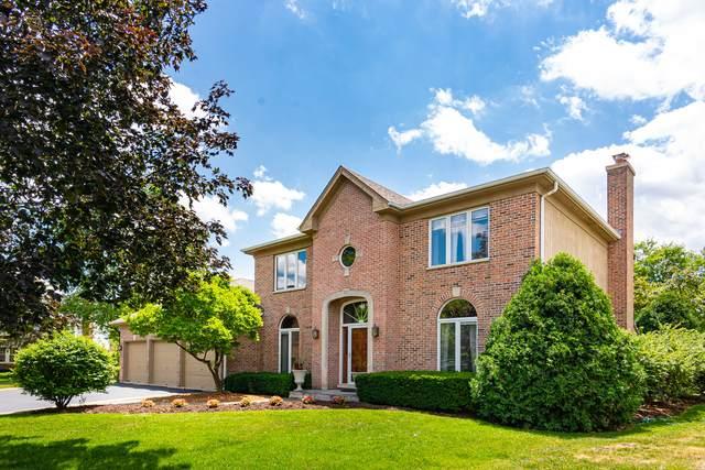 207 E Ryan Court, Arlington Heights, IL 60005 (MLS #11129766) :: Helen Oliveri Real Estate