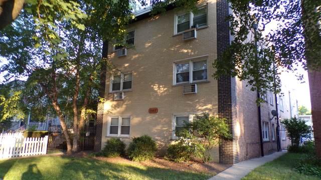 1941 W Touhy Avenue 2B, Chicago, IL 60626 (MLS #11129818) :: Lewke Partners