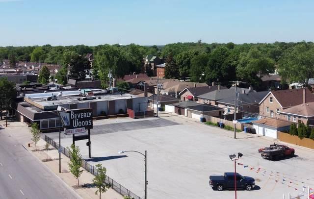 11532 S Western Avenue, Chicago, IL 60643 (MLS #11129845) :: John Lyons Real Estate