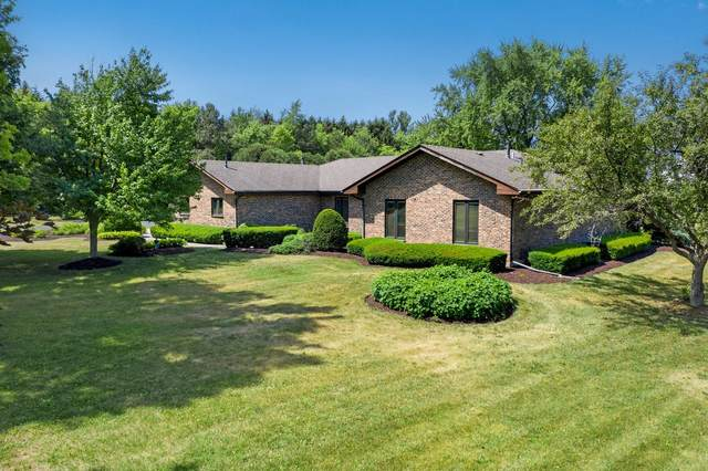 2117 S Country Club Road, Woodstock, IL 60098 (MLS #11129873) :: The Spaniak Team