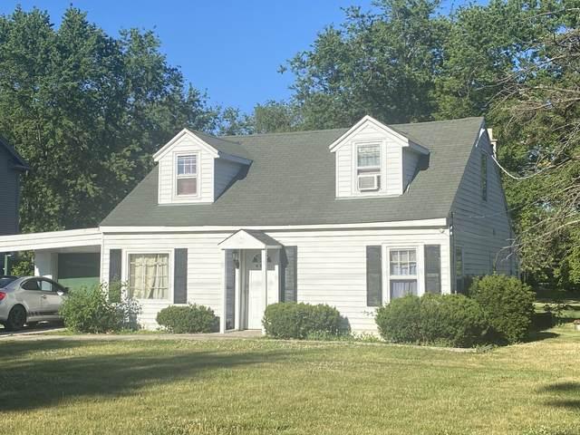651 S Benton Street, Palatine, IL 60067 (MLS #11129907) :: The Wexler Group at Keller Williams Preferred Realty