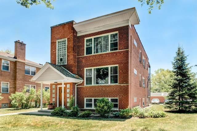 1107 W Prospect Avenue, Mount Prospect, IL 60056 (MLS #11129941) :: Angela Walker Homes Real Estate Group