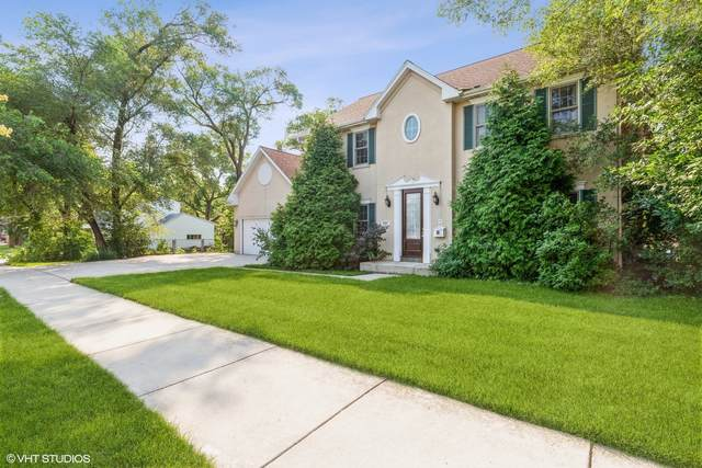 489 Seegers Road, Des Plaines, IL 60016 (MLS #11129957) :: Suburban Life Realty