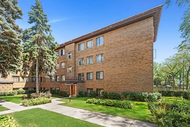 7349 N Ridge Boulevard Gb, Chicago, IL 60645 (MLS #11129958) :: Angela Walker Homes Real Estate Group
