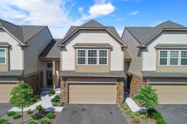 1494 Orchid Street, Yorkville, IL 60560 (MLS #11129964) :: John Lyons Real Estate