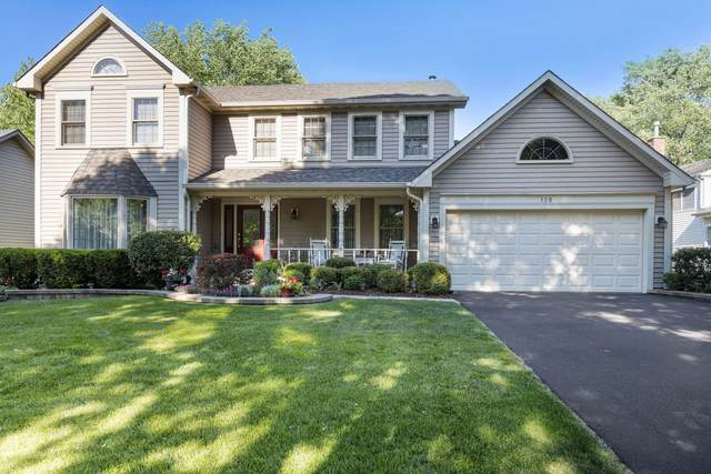 120 Green Valley Drive, Naperville, IL 60540 (MLS #11129972) :: RE/MAX Next