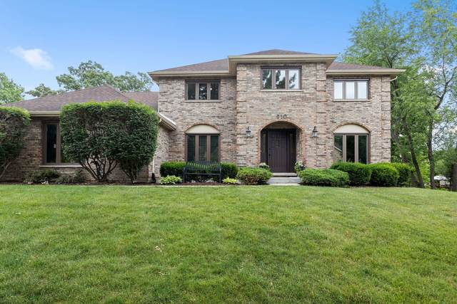 910 Lehigh Circle, Naperville, IL 60565 (MLS #11129973) :: O'Neil Property Group