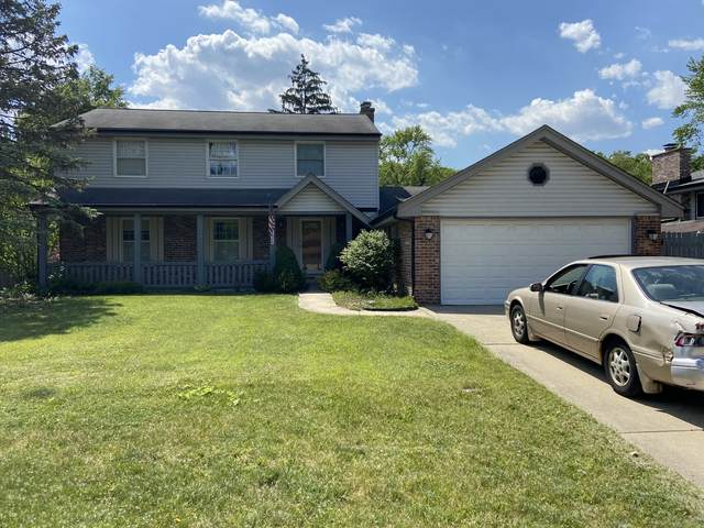 190 S Central Avenue, Wood Dale, IL 60191 (MLS #11130003) :: Carolyn and Hillary Homes