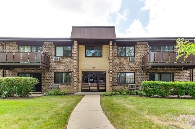 2636 N Windsor Drive #202, Arlington Heights, IL 60004 (MLS #11130011) :: Suburban Life Realty
